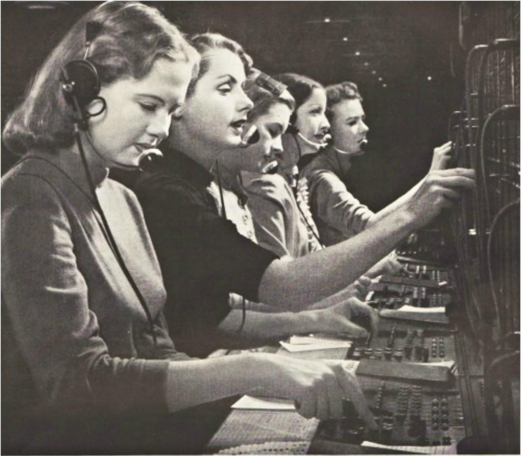 Att multitaska är som om du skulle försöka koppla en hel telefonsamtal samtidigt och leder lätt till hjärnstress.