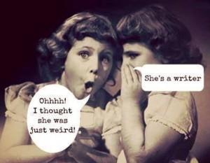 weirdwriter