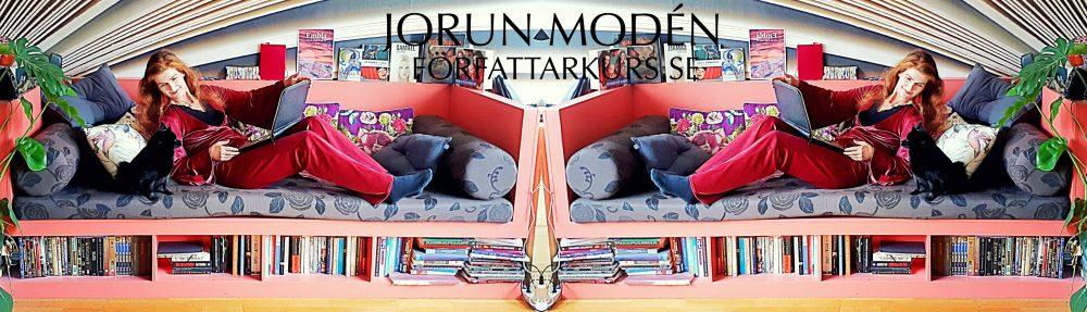 JORUN MODÉN – FÖRFATTARKURS.SE